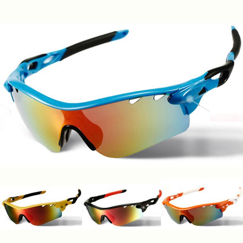 2015 Polarized Cycling Eyewear /Outdoor MTB Bike Goggles /Racing Mountain Bicycle Glasses TR90 Sports Sunglasses 5 Lens/Pcs(China (Mainland))