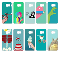 Hot Recommend take your smile Clothes PC Case Cover For Samsung galaxy S4 I9500 S6 G9200