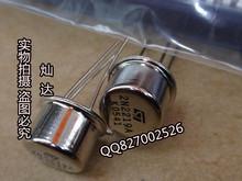 Бесплатная доставка 20 шт./лот 2N2219 2N2219A Биполярный Слабый Сигнал NPN транзистор линия CAN-3 Подлинный Оригинал(China (Mainland))