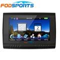 RU Stock Updated Version 5 0 Inch 256MB RAM 8GB Waterproof Motorcycle Bluetooth GPS Navigation Free