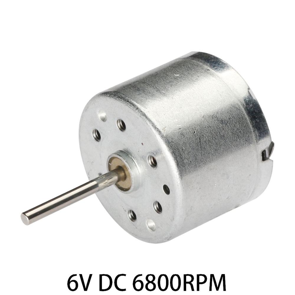 24 Volt Electric Motor 5000rpm