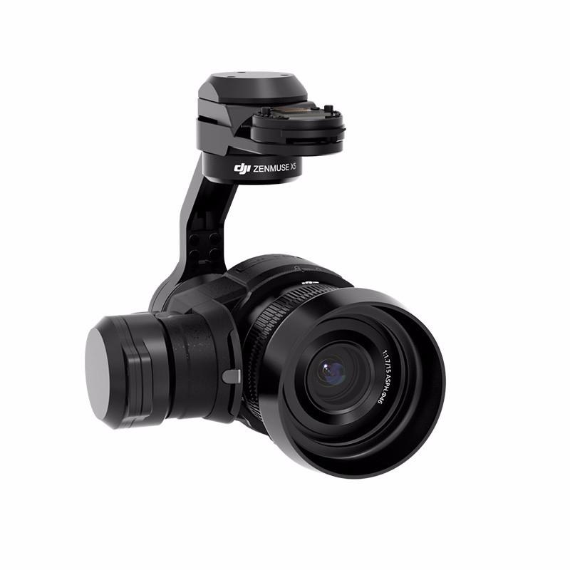 100% Original DJI Zenmuse X5 Gimal and Camera for Inspire 1 v2.0 Pro Raw Free Shipping