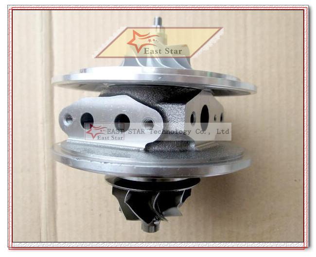 Turbo CHRA Cartridge Turbocharger GT2052V 724639 724639-5006S Water Cooled For NISSAN Patrol Mistral TERRANO 2;ZD30DDTI ZD30ETI 3.0L
