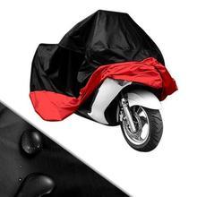 New Arrival Motorcycle Motorbike Waterproof Dustproof UV Protective Cover jy21(China (Mainland))