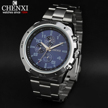 Hot Fashion Leisure wristwatches 3 colors relojes para hombre 3 laps decoration quartz hand wind watch+men full steel watch
