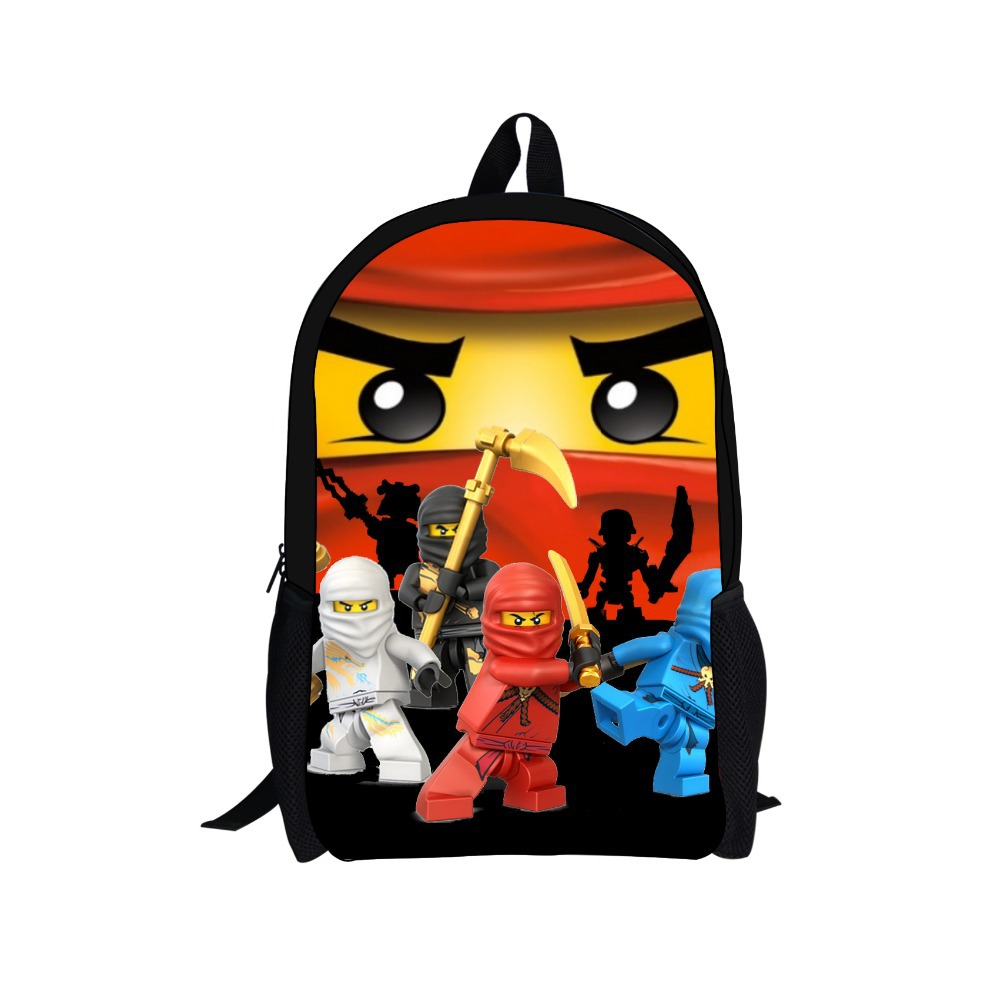 Free shipping BOTH ways on lego kids lego school backpack fire, from our vast selection of styles. Fast delivery, and 24/7/ real-person service with a smile. Click or call