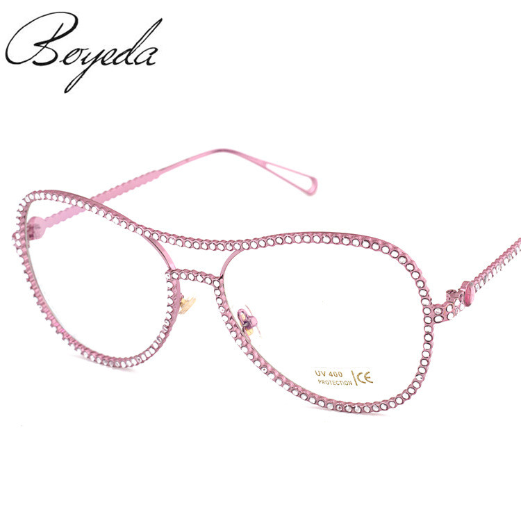 Eyeglasses Frames 2017 : European Designer Eyeglasses Promotion-Shop for ...
