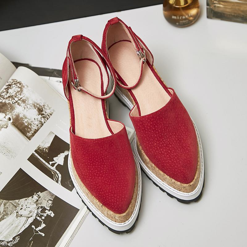 Купить туфли el tempo