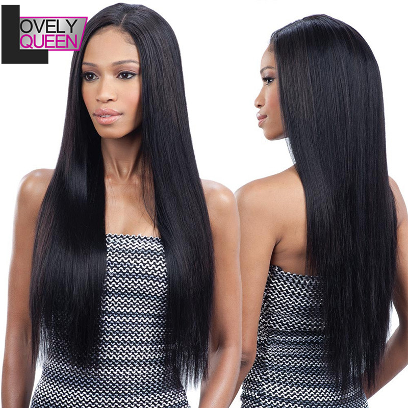 8A Virgin Indian Straight Hair 4 Bundles Top Selling Products 100% Real Indian Virgin Hair Ross Indian Straight Human Hair Weave(China (Mainland))