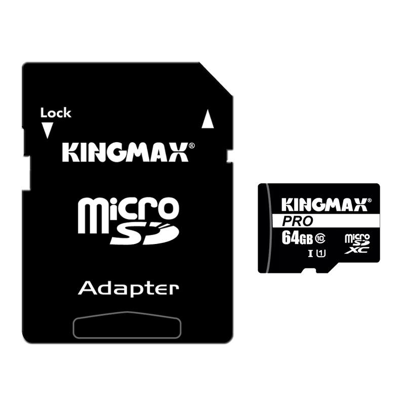 Original KINGMAX Memory Card 8gb 16GB 32GB 64GB Class10 UHS-1 U1 TF card Microsd Pen drive Flash memory disk For Smartphone(China (Mainland))