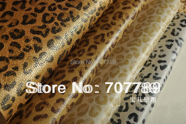 2015 Limited Wallpaper Faux Leather Leopard Print Vinyl Backdrop Tapete Room Personalized Ktv Wall Paper Roll Novelty Households