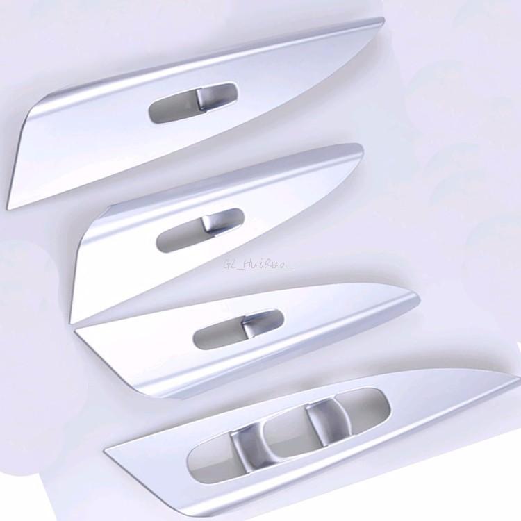 Maniglia per porta e porta Ciotola per porta porta in fibra di carbonio per porta laterale adatta per classe A B C E