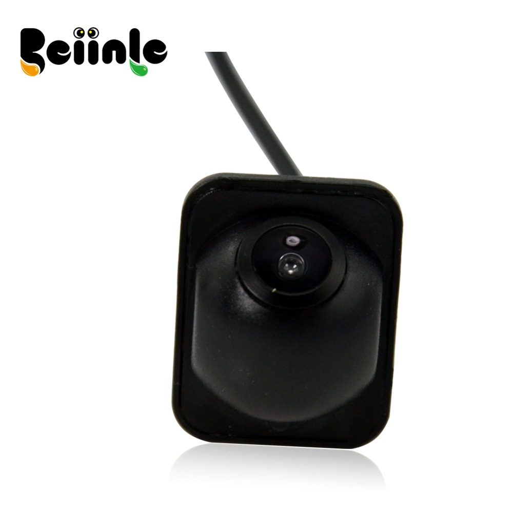 Wireless Module Reverse Backup Car Rear Camera with 170 Degree wide viewing angle View / Waterproof / LCD / PC3030<br><br>Aliexpress
