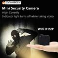 Multipurpose CAMSOY C1 IP Wearable Body camera mini micro camera WIFI mini camera HD spy 720P