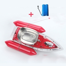 2016 Newest T10-B mini fast electric rc bait fishing boat 280M Remote Fish Finder boat fishing Lure boat rc boat 5Hours/6400MAH(China (Mainland))
