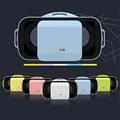 2016 New LEJI VR Mini Box Virtual Reality Headset Light 3D Video Glasses 3D Game Movie