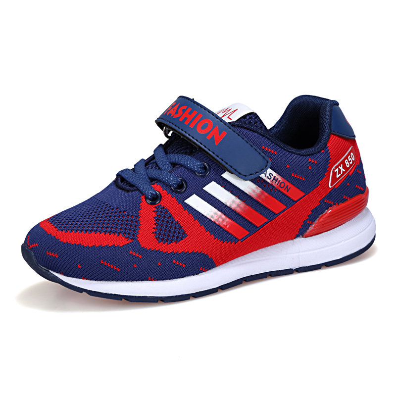 2016 newest children's shoes for boys girls' sports shoes US size 9-5.5 breathable running shoes kids(China (Mainland))