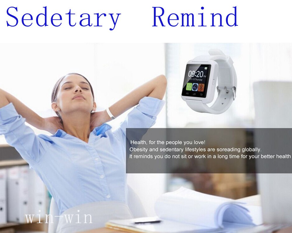 Bluetooth smart watch for apple/Android smart phone samsung/iphone Sport watch u8 u80 dz09 gt08 gv18
