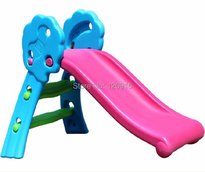 2014 new style plastic folding slide, kids indoor mini slide<br><br>Aliexpress