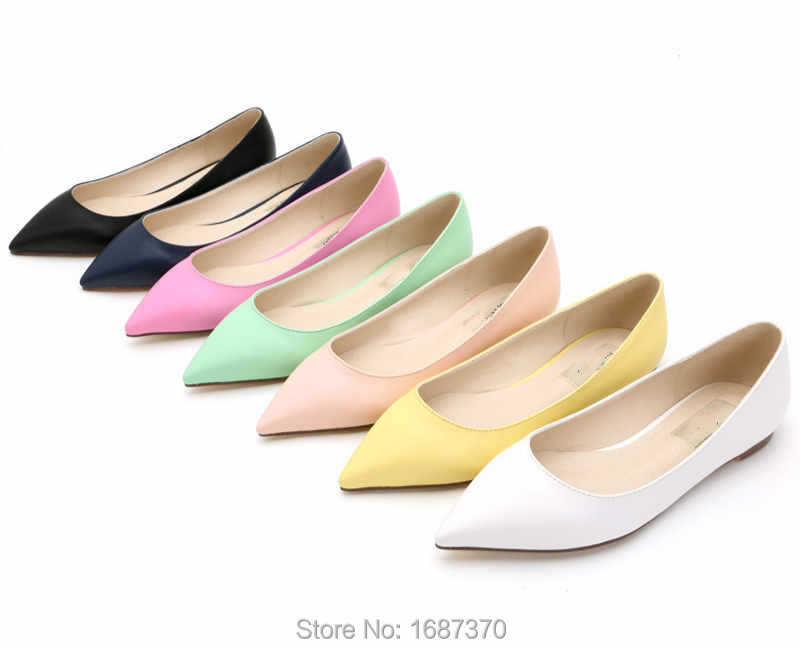 Candy Brand Shoes Candy Color Brand Shoes
