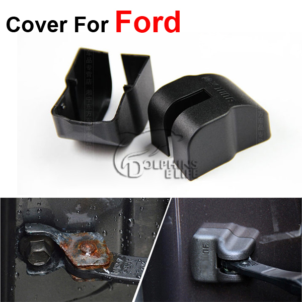 Car styling Door Check Arm Protection Cover Ford Focus 2 3 ECOSPORT MONDEO Explorer - AUTO mechanist store