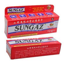 Vietnam Sungaz Rapid Pain Relief Yamano Relieve Pain Balm 30 G Analgesic Cream Rheumatoid Arthritis Bone Spurs Frozen Shoulder(China (Mainland))