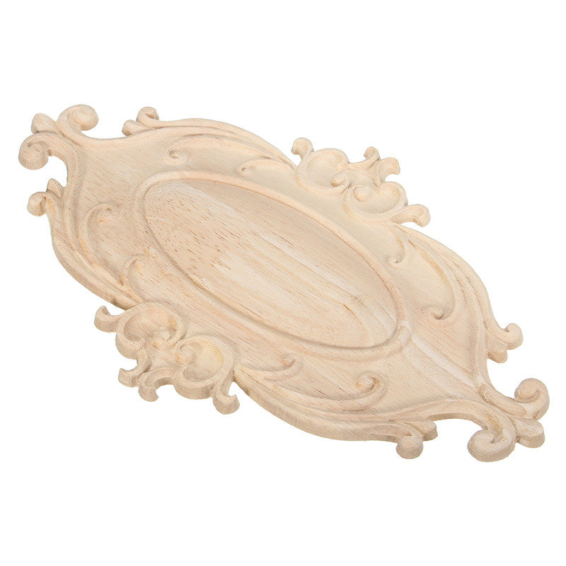 Online Buy Wholesale Wood Appliques From China Wood Appliques Wholesalers