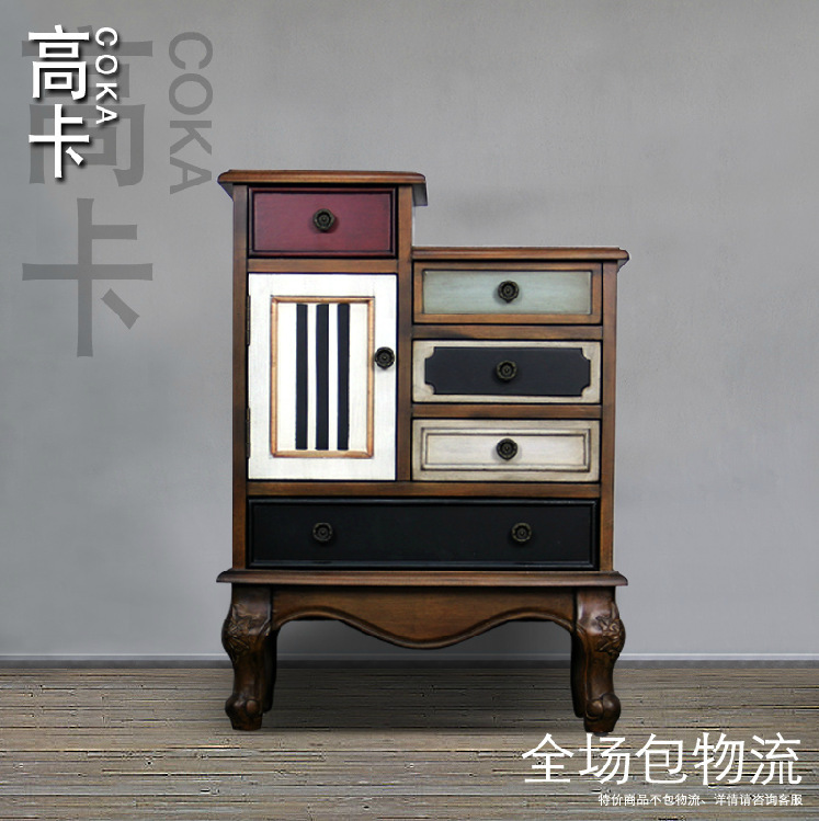 Woody low sideboard interessante ideen f r for Sideboard xelo