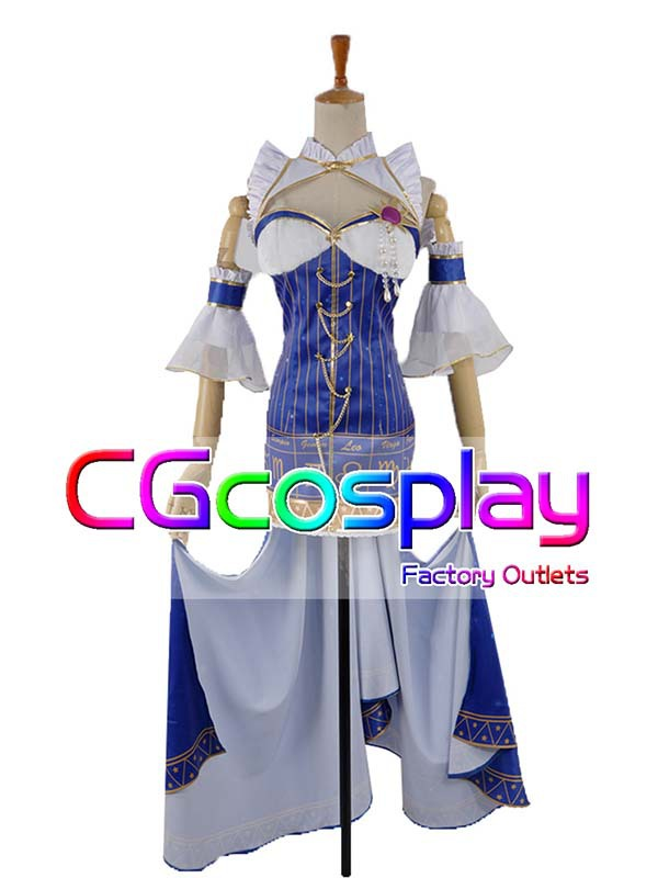 Free Shipping Cosplay Costume Love Live! Tojo Nozomi New in Stock Retail / Wholesale Halloween Christmas Party UniformОдежда и ак�е��уары<br><br><br>Aliexpress