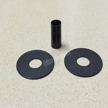 Original Sanwa JLF-CD Shaft and Dust Cover Set Fit and Protect your Sanwa Joystick(China (Mainland))
