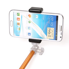 New Phone Clip Hand Monpod for Self Stick for Smartphone, for SAMSUNG Galaxy Note