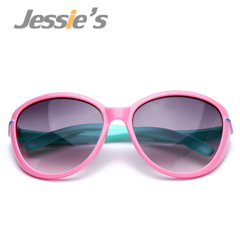 Kids Sunglasses Boy Girl Cat Eye Eyewear Children Sun glass Brand Designer Fashion Suglass oculos de sol feminino K15005