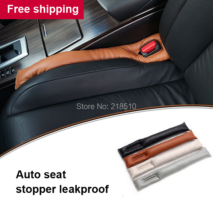 Car seat Styling Seat Stopper Leakproof Converted Seam Leakage Protection Pad - Mini Taking Co.,Ltd store