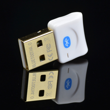 Bluetooth 4.0 Dongles Mini USB 2.0/3.0 Bluetooth Dongle Adapters Dual Mode adapter CSR4.0 for Computer Laptop PC