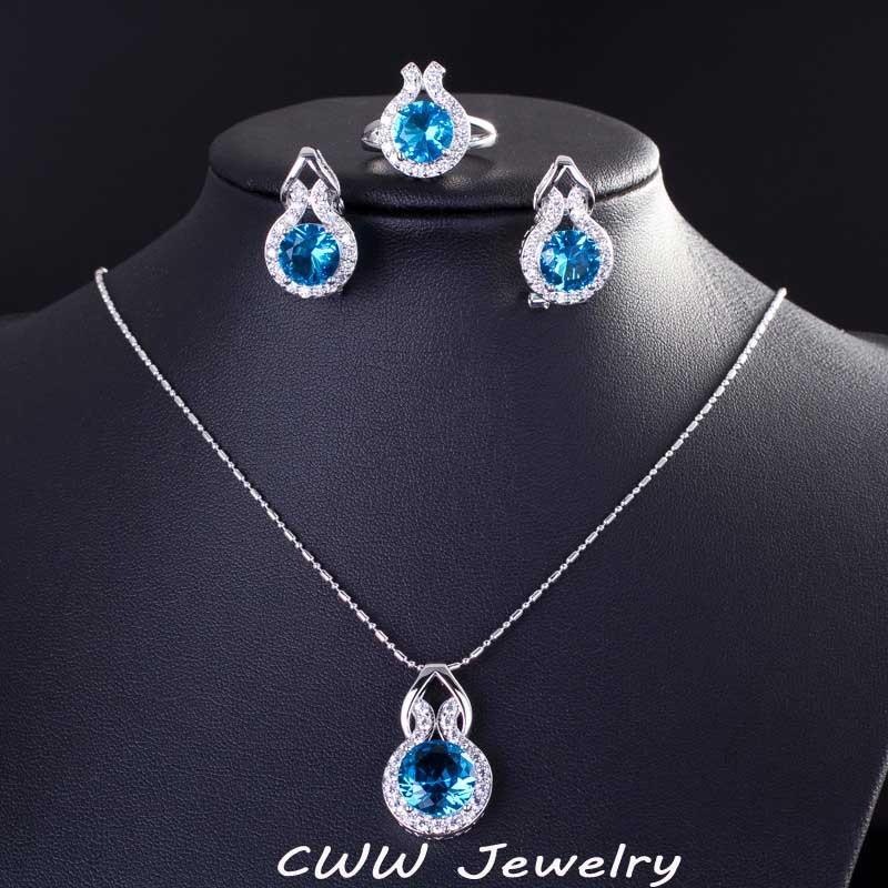 fashion jewelry set for women