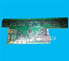 Buy Seiko SPT printhead board 8H/Printer Infinity Chanllenger FY-3206H / FY3208H SII front main board version3.0 for $400.00 in AliExpress store
