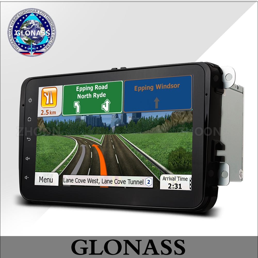 4G pure Android 4.4 car dvd player for volkswagen passat b5 golf 4 fox crossfox espacefox spacecross skoda fabia octivia RK4 EOS(China (Mainland))