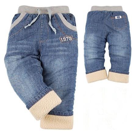 Штаны для мальчиков DKZ056,