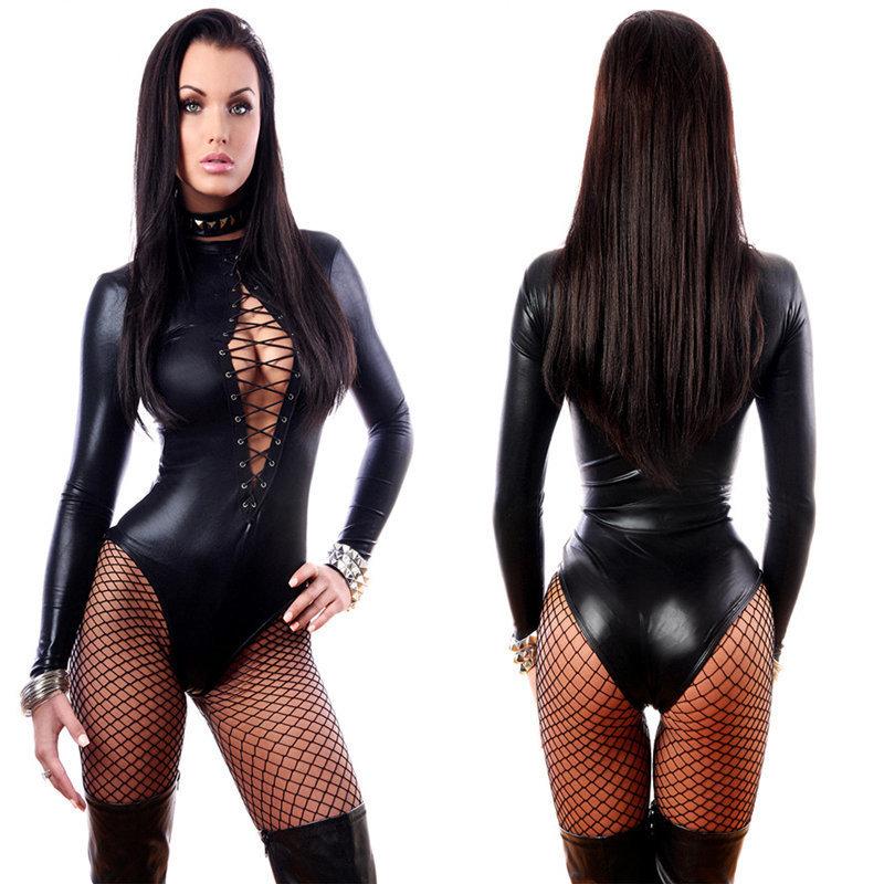sex in latex catsuit domina gesucht