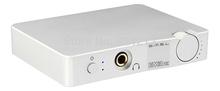 SMSL VMV V2 USB HD Audio Decoder Interface HIFI EXQUIS 32 bit / 384 KHZ DAC With Optical Headphone Analog Outputs(China (Mainland))