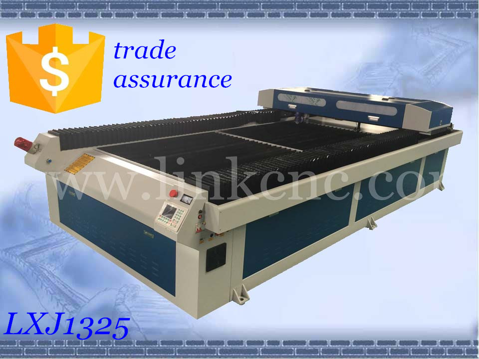 European quality dog tag laser engraving machine/CO2 metal and non metal laser machine 1325(RD control and large working area)(China (Mainland))