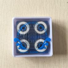 New Original Element Ceramic Skateboard Bearings 8pcs/Box Fast Speed Mini Bearings Parts for Pro Complete Skateboard(China (Mainland))