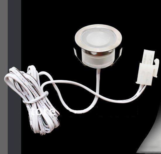 Recessed Stair Lighting Kit : Aliexpress buy kit of pcs led light stairs