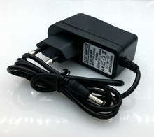 6V 600ma AC 100V-240V Converter Adapter DC 6V 0.6A 600mA Power Supply EU Plug DC plug 3.5mm x 1.35mm  Free shipping(China (Mainland))