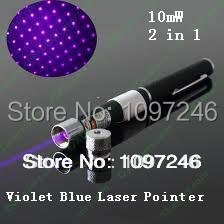 3 pcs 10 mW star effect Voilet Blue Laser Pointer Pen Presentation Controller Pointer Speaking pen,Presenter mouse lapiz laser(China (Mainland))