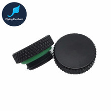 1 Piece SZ G1/4 Smooth Waterstop End Cap for Water Cooling Sealing Up black/Silver(China (Mainland))