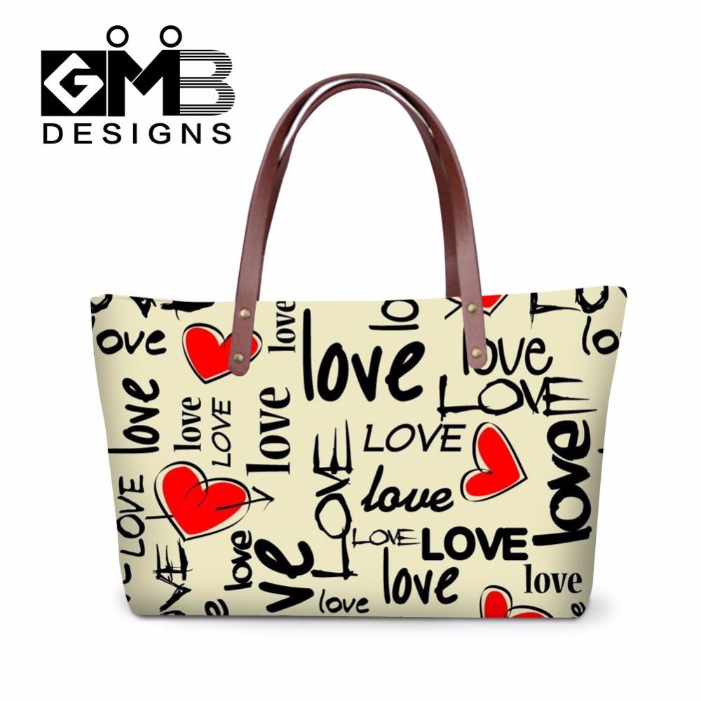 Clear Shoulder Handbags Women,Girls School Hand Bags,Pretty Tote Bags,Love Heart Large Over Shoulder Handbag Handle for Ladies(China (Mainland))