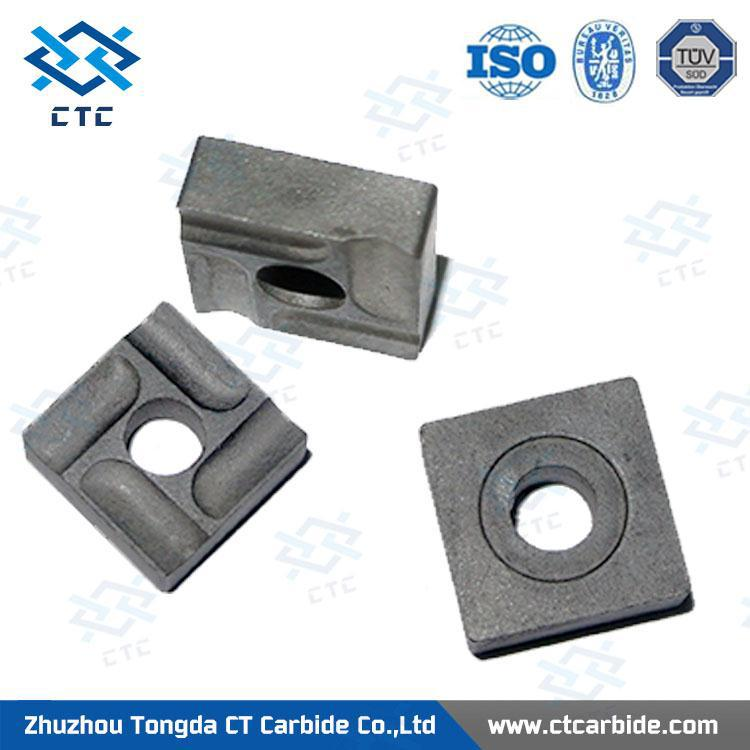 good quality carbide thread milling insert for cutting(China (Mainland))