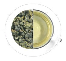 Free Shipping!  250g Taiwan High Mountains Jin Xuan Milk Oolong Tea, Frangrant Wulong Tea