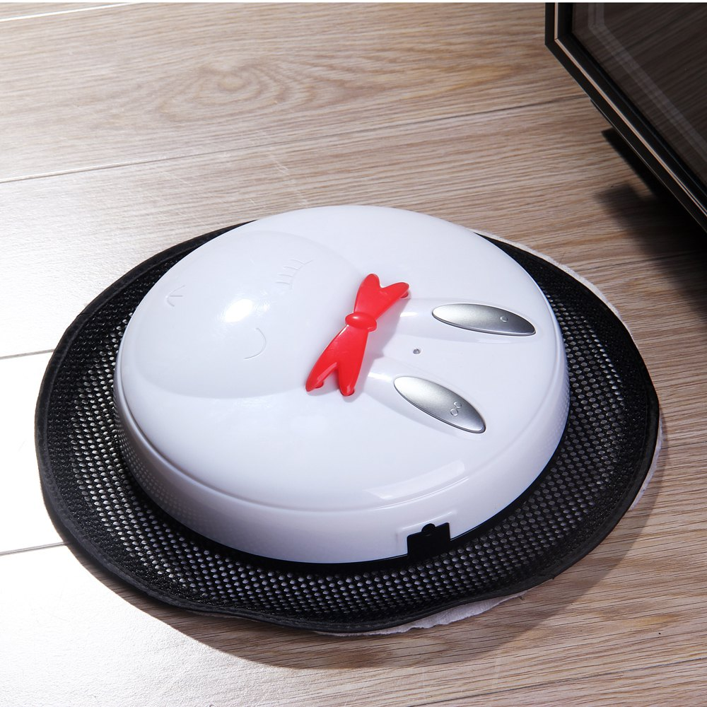 TOKUYI TO-RMS Robotic Mop Sweeper Smart Floor Cleaner Home Supplies EU And US Plug Fashion New Novelty(China (Mainland))